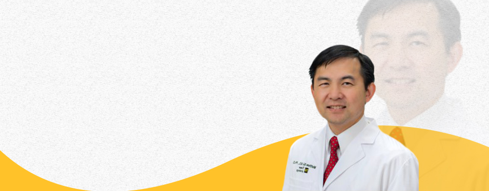 Meet Dr. Matthew Bui M.D., Ph.D.